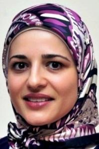 Nihaya Al-Sheyab