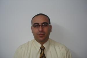Qosay Albalas